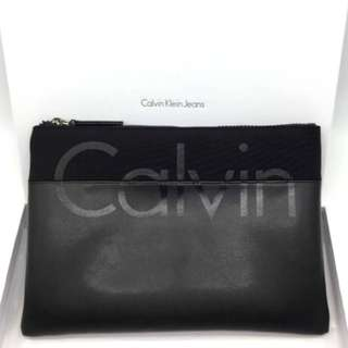 Calvin Klein pouch (Authentic)