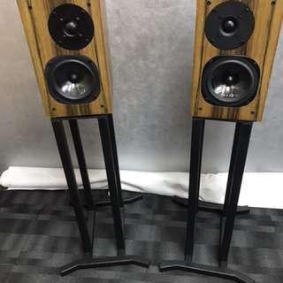 Audiophile Sound Speaker (Proac Clone)
