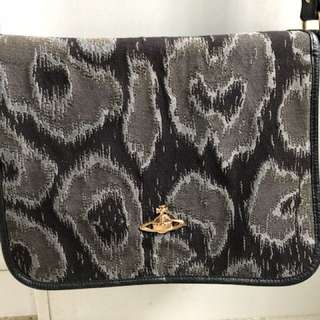 Vivienne Westwood side/crossbody bag