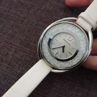 Auth Swarovski Watch