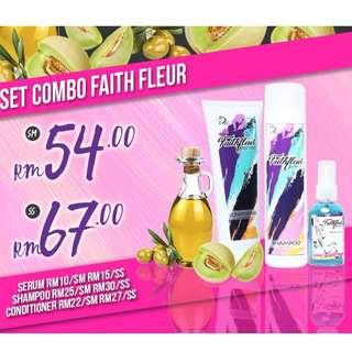 Serum Faith Fleur