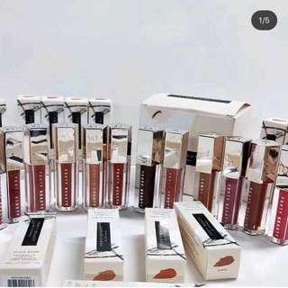 💄✨ Fenty Beauty By Rihanna Gloss Bomb Universal Lip Luminizer Liquid Matte Lipstick Lippies