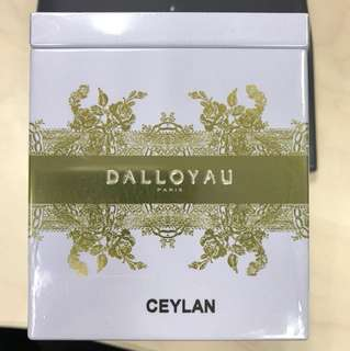 Dalloyau Black Tea CEYLAN
