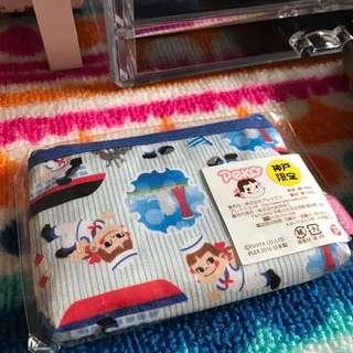 日本限定零錢包