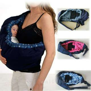 Baby Sling Carrier Bag