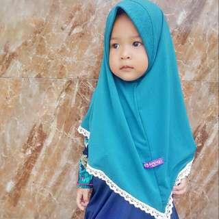 Hijab Bunayya
