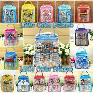 Kid Bag Set