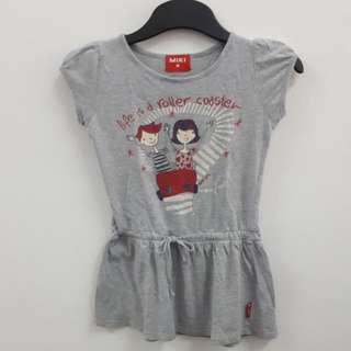Preloved Miki kids dress