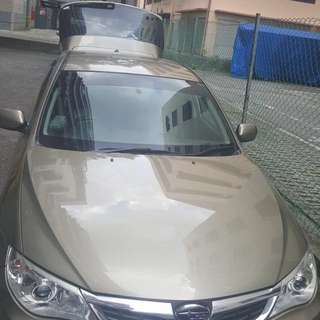 Subaru Impreza 1.5R 5D AWD For Lease!!