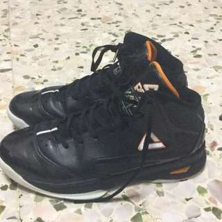 Peak basketball shoes for $55
