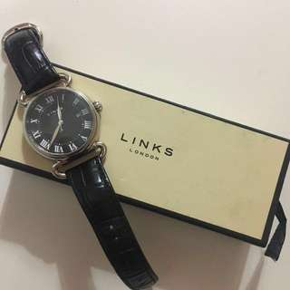 Links of London 手錶