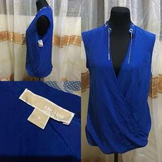 MK blouse (original)