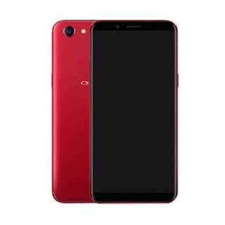 Oppo F5 4/32Gb, Promo Kredit Easy 10