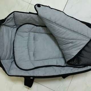 Baby Carry cot /baby travel cot / baby sleeping bed Mothercare