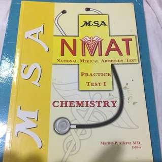 NMAT (chemistry)