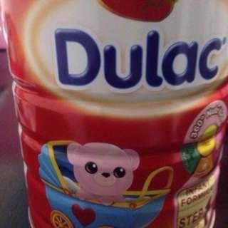 Dulac- Step 1 infant.