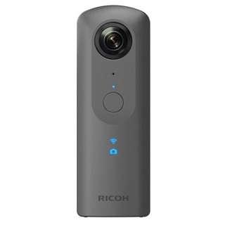 Ricoh Theta V 全景360度相機 公司貨 登錄送小腳架