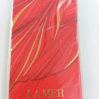 Lamer red bag