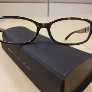 Marc by Marc Jacob glasses (prescripted)