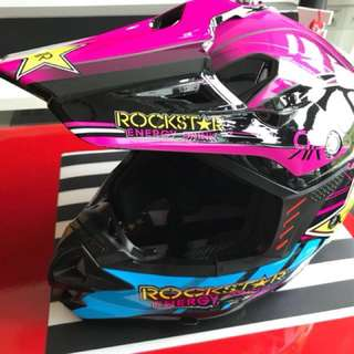 Full Face Helmet Brand New with Tag