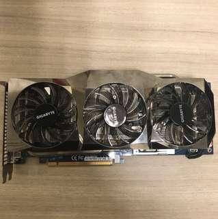 Gigabyte Nvidia GTX 470