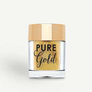 TOO FACED Pure Gold Loose Glitter 1.9g
