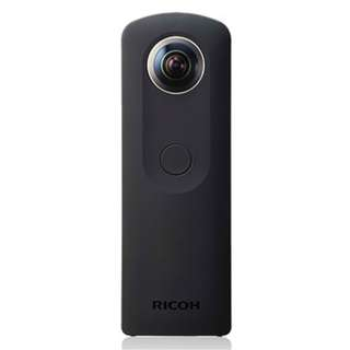 Ricoh Theta S 全景360度相機