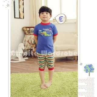 Boy Casual Wear - Suitable 6Y