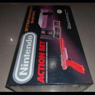Nintendo Entertainment System - Action Set (Original)