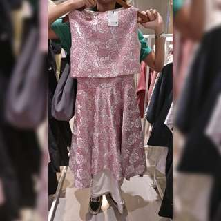 Dress Pesta EXME Gallery