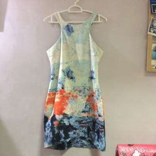 Imported BodyCon Dress