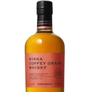 Nikka Coffey 冇盒700ml