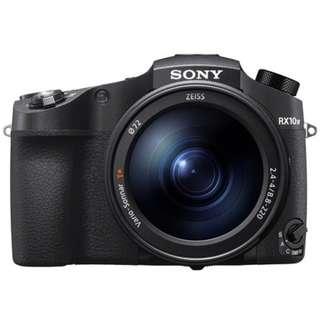 Sony Cybershot RX10 IV〔RX10 M4〕 公司貨 送馬克對杯
