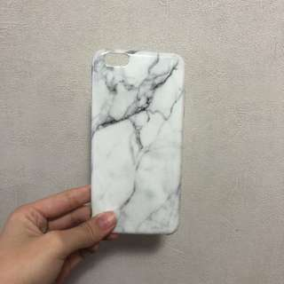 iPhone 6/6s plus marble phone case📱