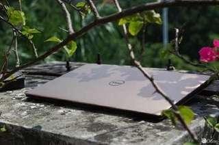 DELL XPS13-9360 i5-7200U/i7-7500U 8G 256G SSD 3k touch screen Ultrabook 99%NEW