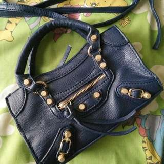 Balenciaga mini bag kwalitas super premium