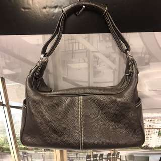TOD'S Leather Handbag