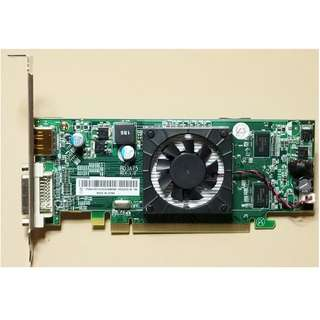 Lenovo AMD Radeon HD 7450 Graphics Video Card Desktop BD3A75 1gb