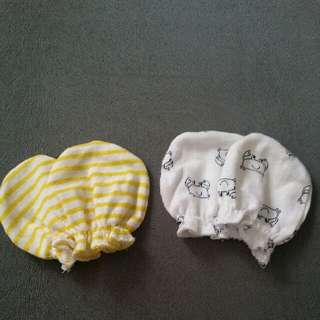 Carter's Sarung Tangan Bayi