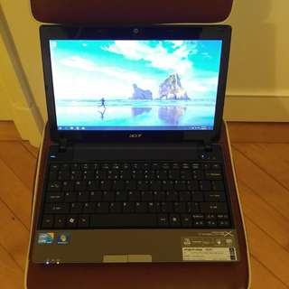 (Intel i5)Acer Aspire 1830T 11.6 inches Laptop