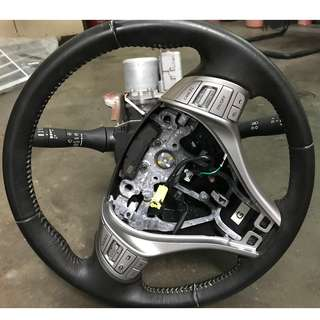 Nissan X-trail Steering set
