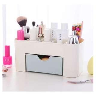 New Make Up Organizer Cosmetic Storage Box