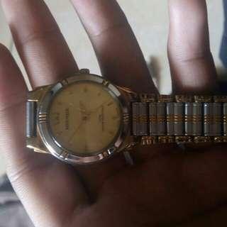 Jam tangan mirage