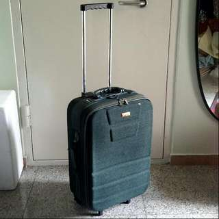 "Polo Club Cabin 23"" Luggage Bag"