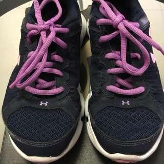 Girls' Original Under Armour Rubber Shoes