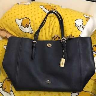 Coach bag  100% real