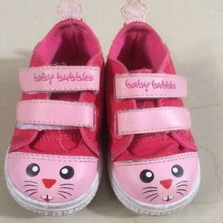 baby bubble shoes