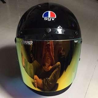 Sgv Jipang Helmet