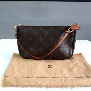 Louis vuitton small bag preloved