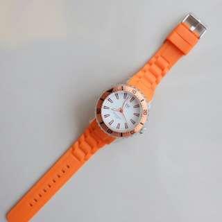 QQ orange